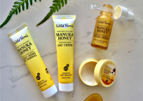 Why you need Manuka Honey in your skin care routine!
