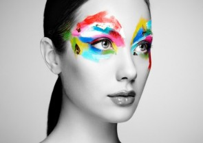When Makeup As An Art Form Goes Next Level
