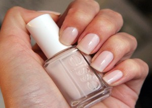 Nail of the Week - The Royal Edition - What does one say?