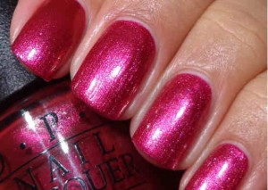 Nail Colour of the week