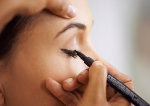 Is This The Easiest Way To Master Winged Eyeliner?