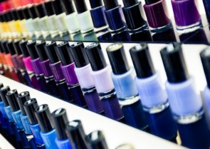 Nail Polish - It's Not Just For Nails!
