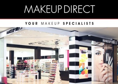 Behind the Brands:  Makeup Direct