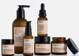 Do you have really sensitive skin?