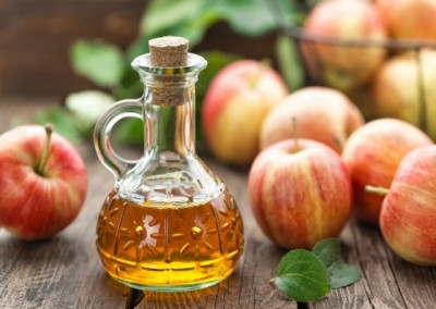 Five Fab Reasons To Love Apple Cider Vinegar!