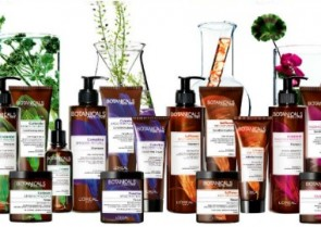 The Beauty Crew Reviews: L'Oreal Botanicals