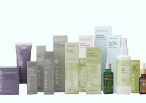 Have you tried products by EVOLU before?
