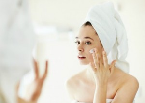 How much attention do you pay when cleansing your face?