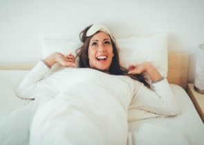 How To Up Your Beauty Sleep Game!