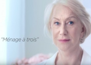 Trois Reasons We Love Helen Mirren!