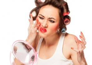 Face Palm! When Makeup Goes Rogue!