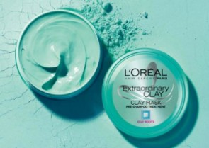 Are the new L'Oréal Clay Cleansers Worth Buying?