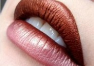 Two Toned Lips - Hot Or Not?
