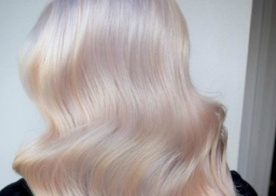 Incredible Gem Hair Colours You Have to See To Believe