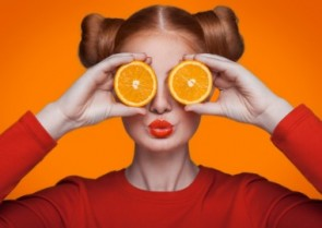6 Fabulous Products That Prove Orange Is The ONLY Colour You