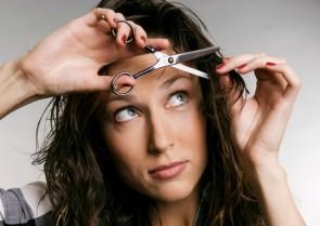 Fringe Fail? Five Ways To Handle Horrible Hair