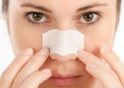 The Disappointing Truth Behind Pore Strips!