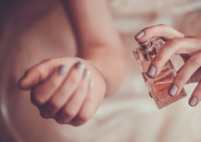 The One Perfume Mistake We ALL Make!