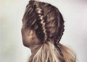 Is This The Coolest Braid Style Ever?