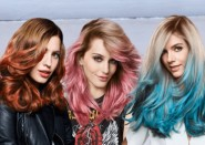 Do you want to LIVEn your hair with a pop of colour?