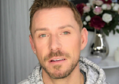 The Release of 2018!! Wayne Goss Cosmetics Is Coming!