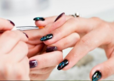 These Nails Are Gonna Make You Jelly!