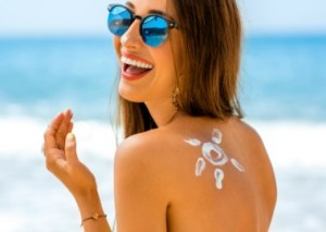 Do You Know How Long Sunscreen Will Protect You For?
