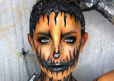 Get Set To Glitter This Halloween!