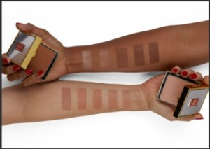 Have You Used an Elizabeth Arden Foundation Before?