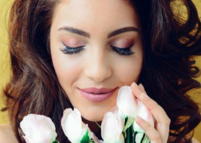 Behind the Brand:  Ahimsa Cosmetics