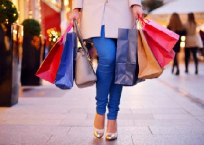 Stress Free Christmas Shopping - Tis the Season!