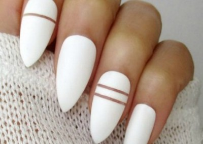 The Nail Trend You'll Go Nuts For in 2019!