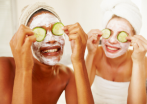 Why do you use a face mask?