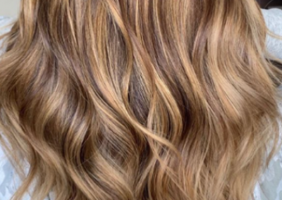 Why We're Fond of Bronde.