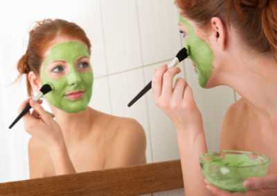 Put Your Best Face Forward! ... With Our Ten Top Rated Masks
