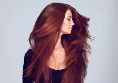 The Secret to Beautiful Long Hair...Without Cutting!