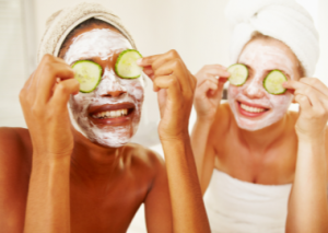 Which Face Mask Would You Like to Review?