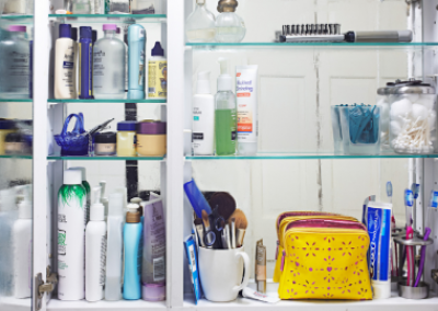 Why You Should NEVER Keep Beauty Products in the Bathroom!
