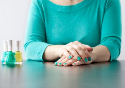 Five Signs It's Time to Chuck That Nail Polish!