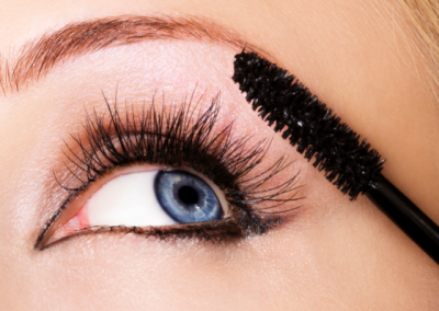 What is your go-to mascara shade?