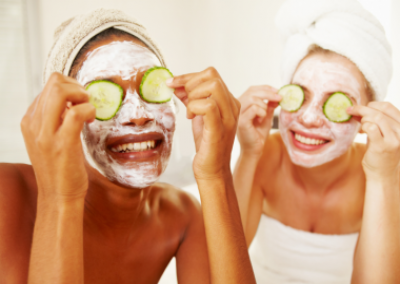 1 Easy Tip to Get More From Your Face Mask!
