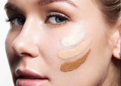 Say GOODBYE to Badly-Matched Foundation!