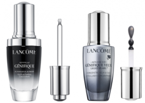 Have You Tried LANCOME before?