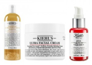 Have You Used Kiehl's Products Before?