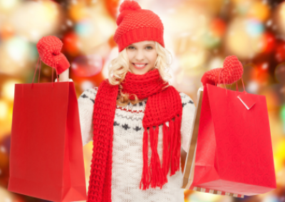 Have You Started Your Christmas Shopping Yet?