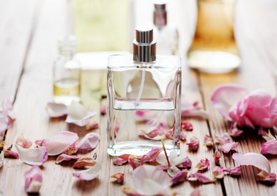 The Art Of Buying Fragrance As A Gift
