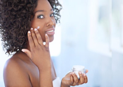 The Top Ten Facial Moisturisers You Need To Know About!