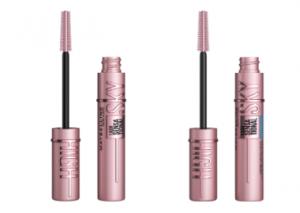 Do You Prefer Waterproof Mascara?