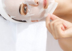 Are You A Lover of Face Masks?