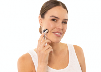 Have You Tried At-home Microneedling?